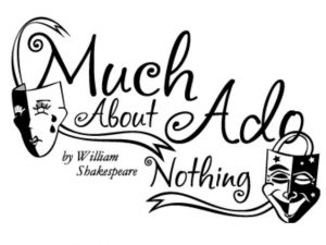 Auditions for Much Ado About Nothing