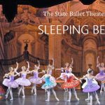 """The State Ballet Theatre of Russia presents """"Sleep..."""