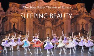 """The State Ballet Theatre of Russia presents """"Sleeping Beauty"""""""