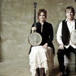 Live at the Lyric: Bela Fleck and Abigail Washburn