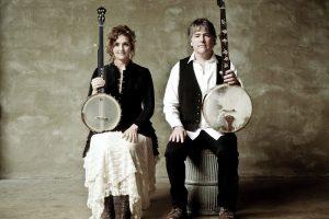 Live at the Lyric: Bela Fleck and Abigail Washburn...
