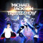 Danny Dash Andrews Presents: Michael Jackson Tribute