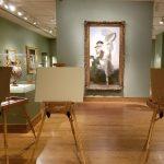Studio School: Drop-In Drawing in Gallery