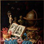 Slow Art Sunday: Vanitas Still Life