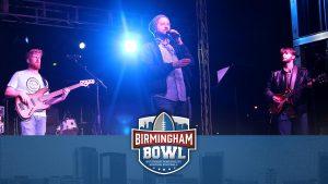 Birmingham Bowl Uptown Street Fest