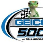 GEICO 500 Weekend at Talladega Speedway