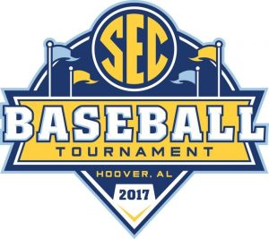 Southeastern Conference Baseball Tournament