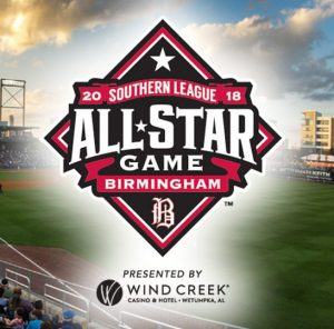 2018 Southern League All-Star Game