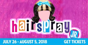 STARS presents Hairspray Jr.