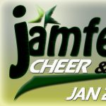 The Bam Jam/Cheer and Dance Competition