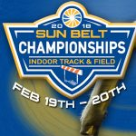 Sun Belt Conference Track & Field Championship