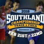 Southland Conference Track & Field Championship