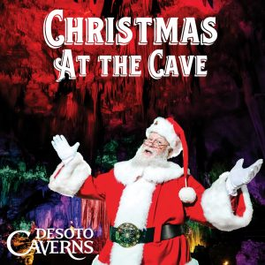 Christmas at the Cave