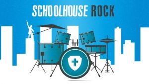 13th Annual Schoolhouse Rock