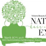 Natural Hair and Health Expo 2018