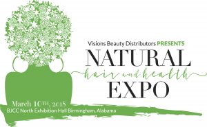 Natural Hair and Health Expo 2018
