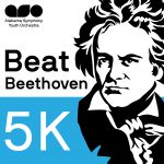 2nd Annual Beat Beethoven 5K