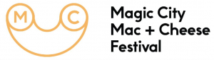 2nd Annual Magic City Mac + Cheese Festival