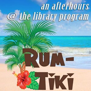 Rum-Tiki