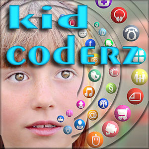 Kid Coderz Jr.