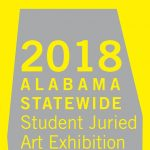 2018 High School Juried Art Show