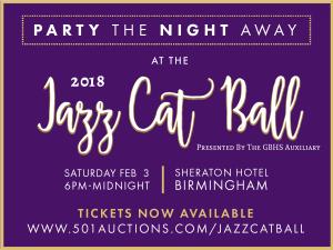 Jazz Cat Ball