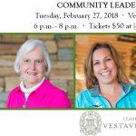 Leadership Vestavia Hills Community Leadership Awa...