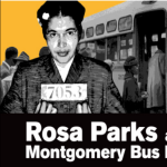 From Page to Stage: Rosa Parks & the Montgomery Bus Boycott