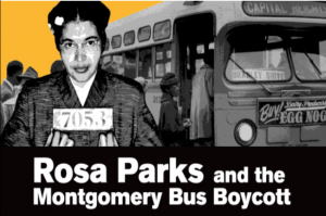 From Page to Stage: Rosa Parks & the Montgomer...