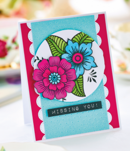 Cardmaking Class for Adults