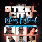 Steel City Blues Festival