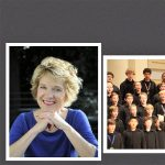 Birmingham Boys Choir Collaborates with Dolores Hydock