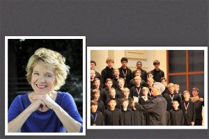 Birmingham Boys Choir Collaborates with Dolores Hydock