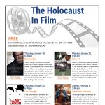 "The Holocaust in Film: ""Line 41"""