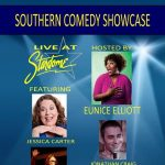 The Southern Comedy Showcase hosted by Eunice Elliott