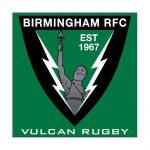 Rugby: Birmingham Vulcans vs Charleston