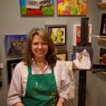 Ann Hill Cohen Exhibit