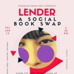 Lender: A Social Book Swap