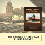Great Temple of Travel: A Pictorial History of Birmingham Terminal Station