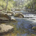 Plein Air Mastery with Roger Dale Brown