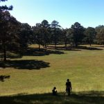 Southeastern Outings Dayhike to Horseshoe Bend National Military Park