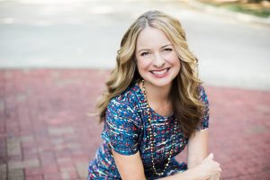 Love, Laughter and Inspiration with Rachel Macy Stafford