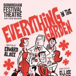 Everything in the Garden by Edward Albee
