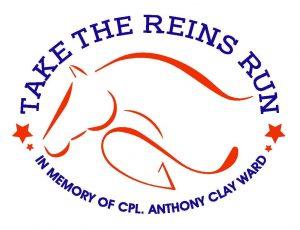 Take The Reins 10K, 5K and 1 mile fun run