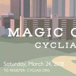 Magic City Cycliad 2018