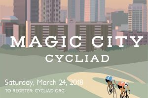 Magic City Cycliad 2018