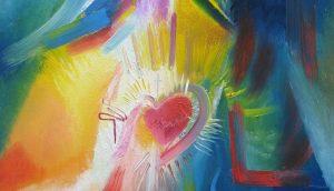 Sacred Heart Prayer Healing Event