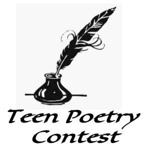 Teen Poetry Contest