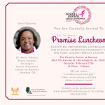 3rd Annual Promise Luncheon