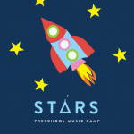 Mason Music STARS Preschool Music Camp
